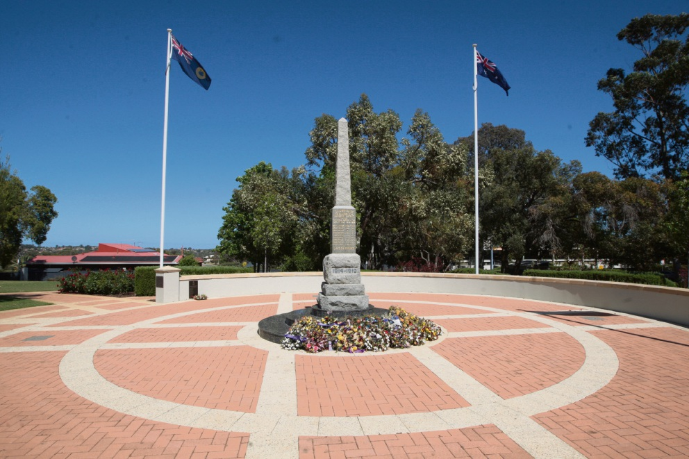 City of Wanneroo to bestow Freedom of Entry on Australian Air Force Cadets squadrons