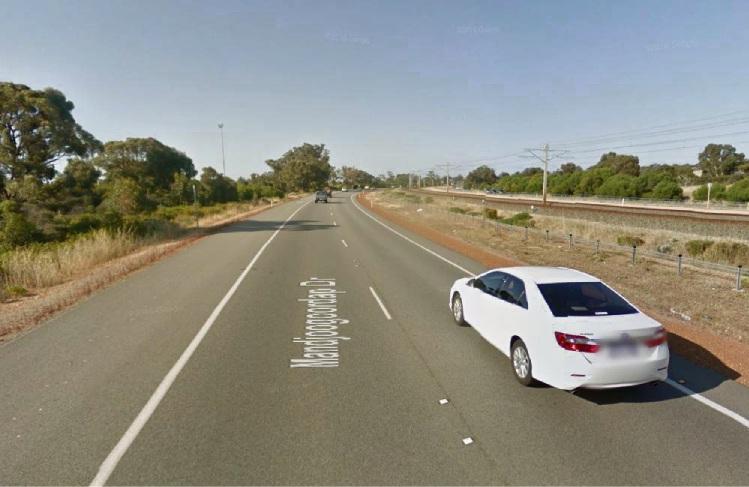 Kwinana Freeway opened up to Lakelands residents