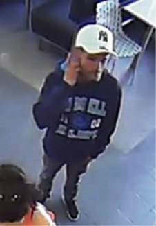 Mundaring police on hunt for duo over handbag theft and fraud
