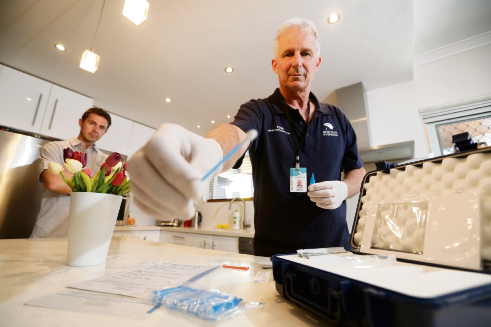 Mandurah councillors are concerned over drug testing trials for new  welfare recipients.