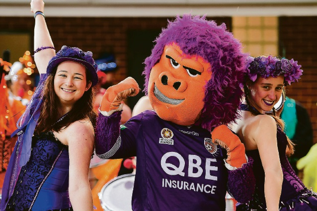 "Perth Glory most ""trusted"" sporting club in Perth"