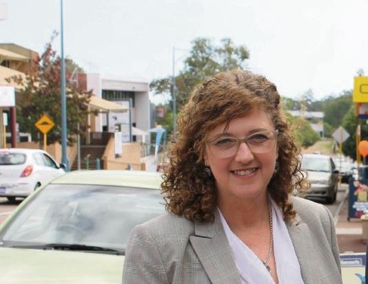 Kalamunda Labor candidate withdraws due to husband's illness