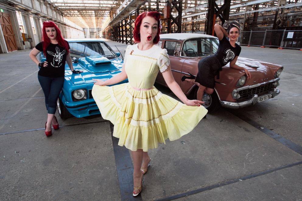 Midland Railway Workshop to host new vintage market