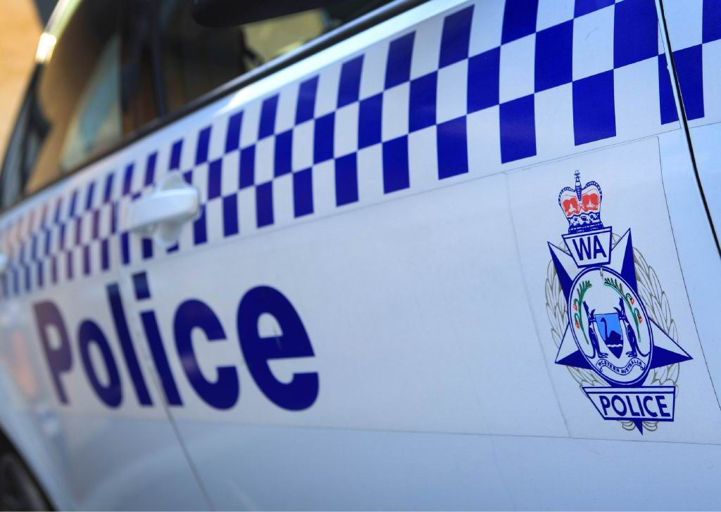 Man, woman held after police pursuit in Kalamunda