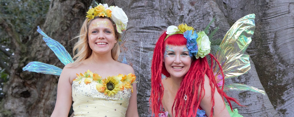 Fringe World Perth for kids: the best free shows to keep them entertained