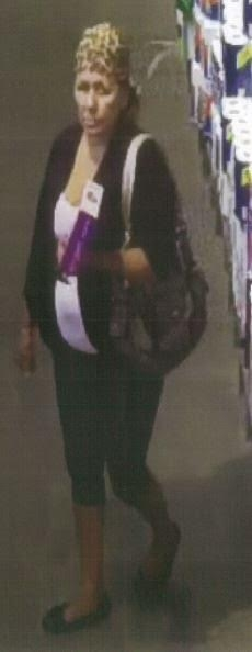 Police hunt thief after elderly woman has purse stolen in supermarket