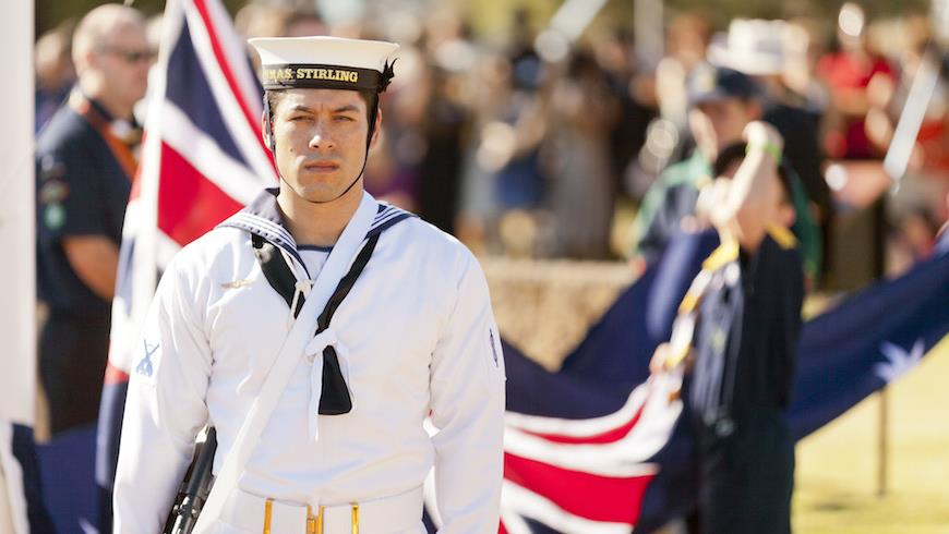 Australia Day 2017: City of South Perth morning ceremony