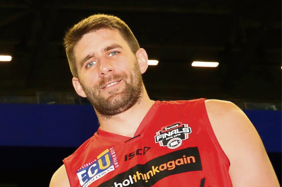 Two-time NBL champion and former East Perth Eagles player Tom Jervis has signed for Brisbane Bullets.