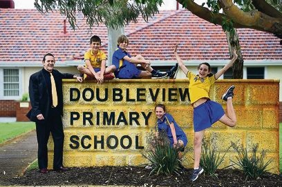 Upgrade plans for Doubleview Primary School are flawed.