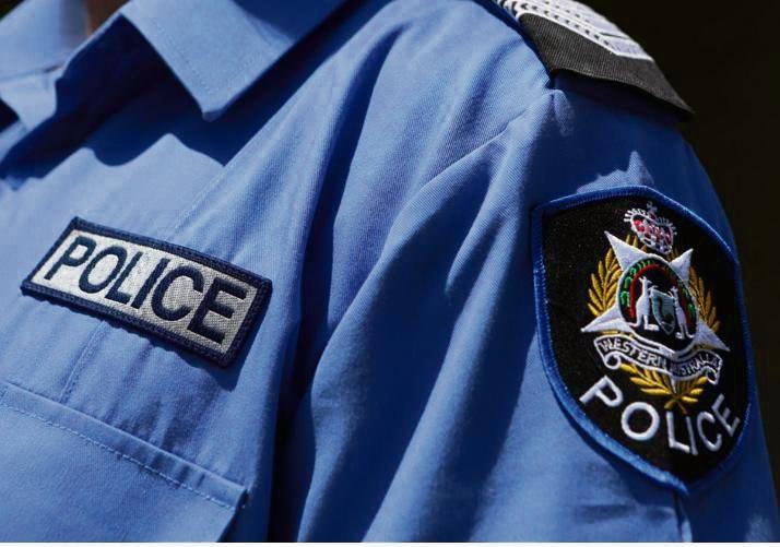 Two in custody following Kwinana car chase