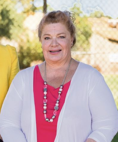 Education Minister Sue Ellery.
