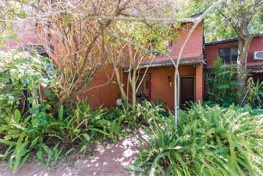 Subiaco, 4/91 Thomas Street – From $379,000
