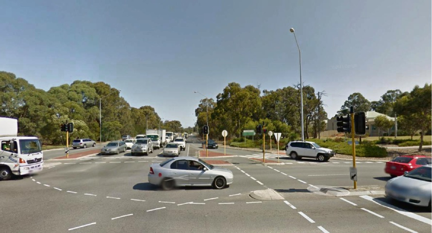 State Election 2017: $10 million upgrade for intersection of Mandurah and Pinjarra Roads