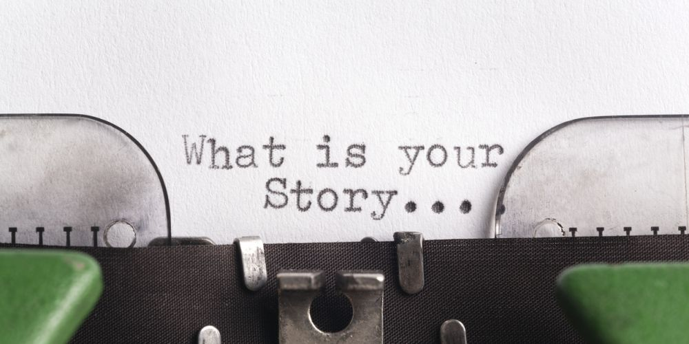Everyone has a story to tell, says U3A chairman. Find yours at a workshop with playwright Peter Flanigan next month.