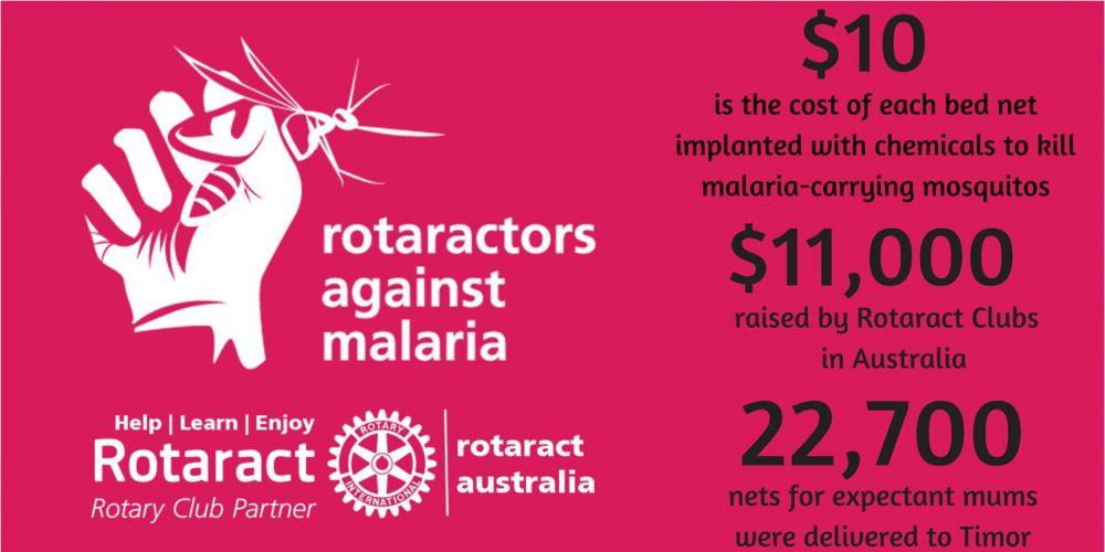 Quiz night in South Perth to help global fight against malaria