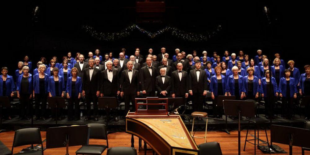 Perth Symphonic Chorus.