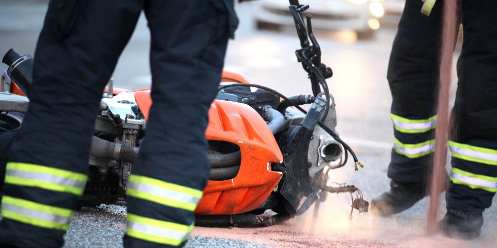 The number of motorbike rider deaths in the cities of Wanneroo and Joondalup is among the worst in WA. Picture: file image