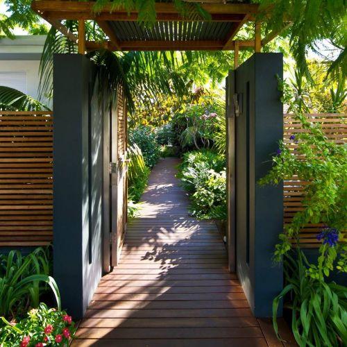 Janine Mendel's Open Garden in Karrinyup
