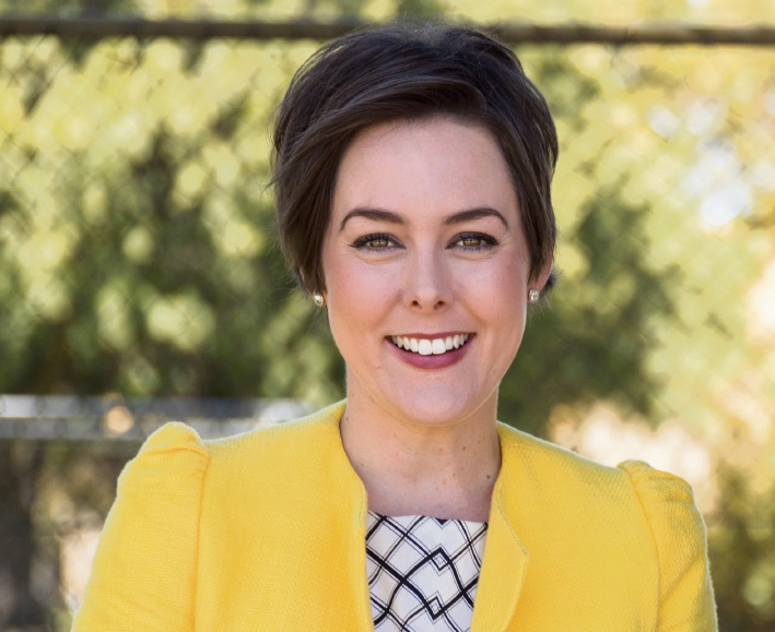 Labor's Cassie Rowe is zeroing in on crime in Belmont