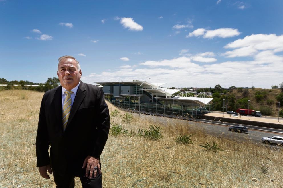 WA Labor makes $60m pledge for proposed Stephenson Hwy