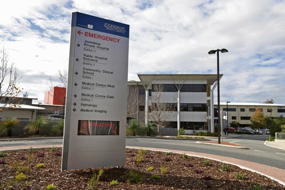 Joondalup Health Campus to benefit regardless of State Election result