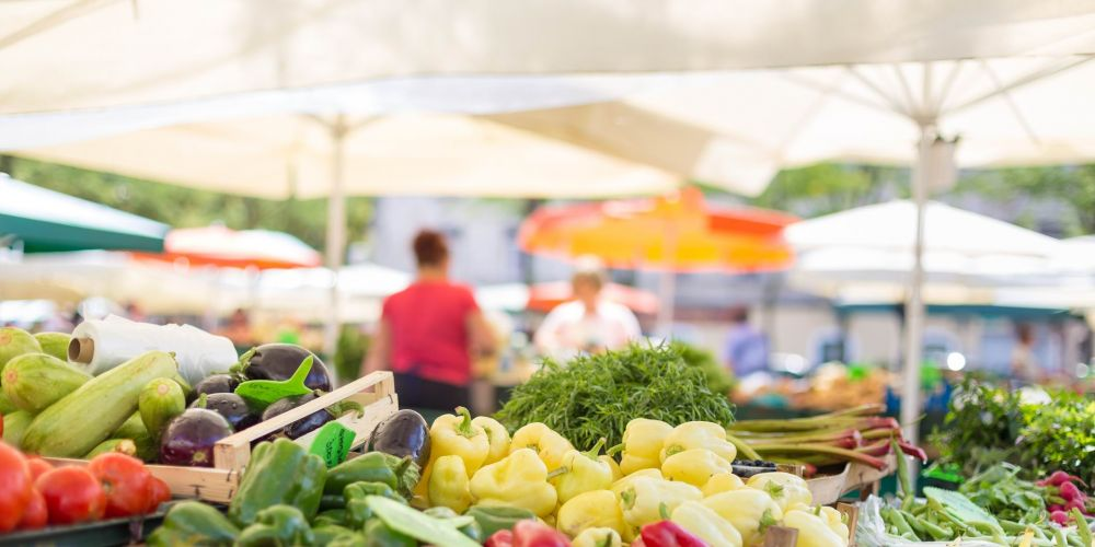 Joondalup Growers Market to open at Central Park