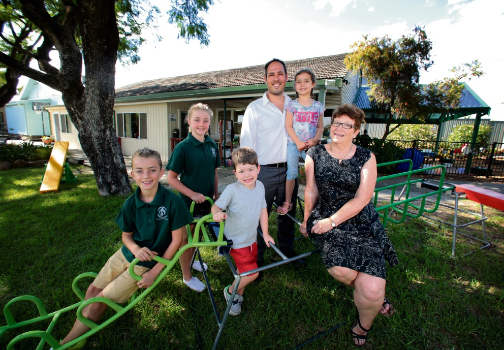 Casa Mia Montessori School agrees to buy Hamilton St lot from Town of Bassendean