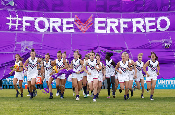 Fremantle Dockers have drafted new players for the 2019 season. Picture: Adam Trafford/AFL Media/Getty Images