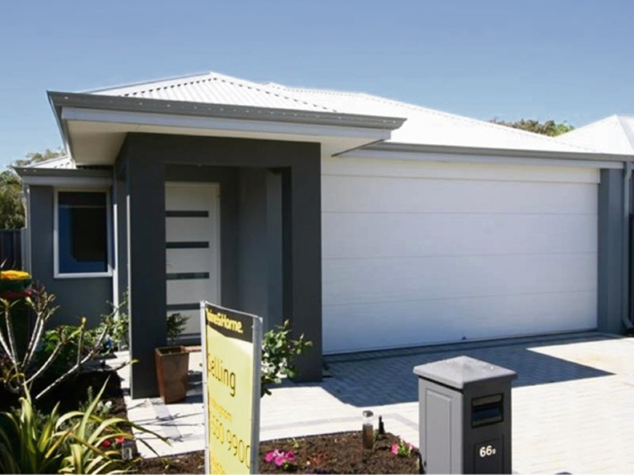 Rockingham, 66B Saw Avenue – $469,000