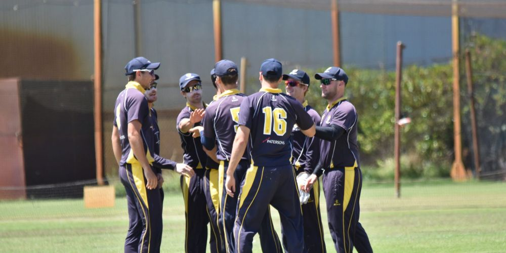 Premier Cricket: Claremont-Nedlands book place in One Day League final