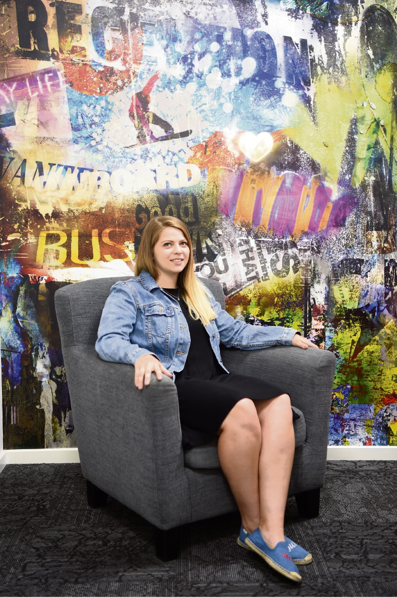 Canning Vale resident draws on experience to help mentor young people