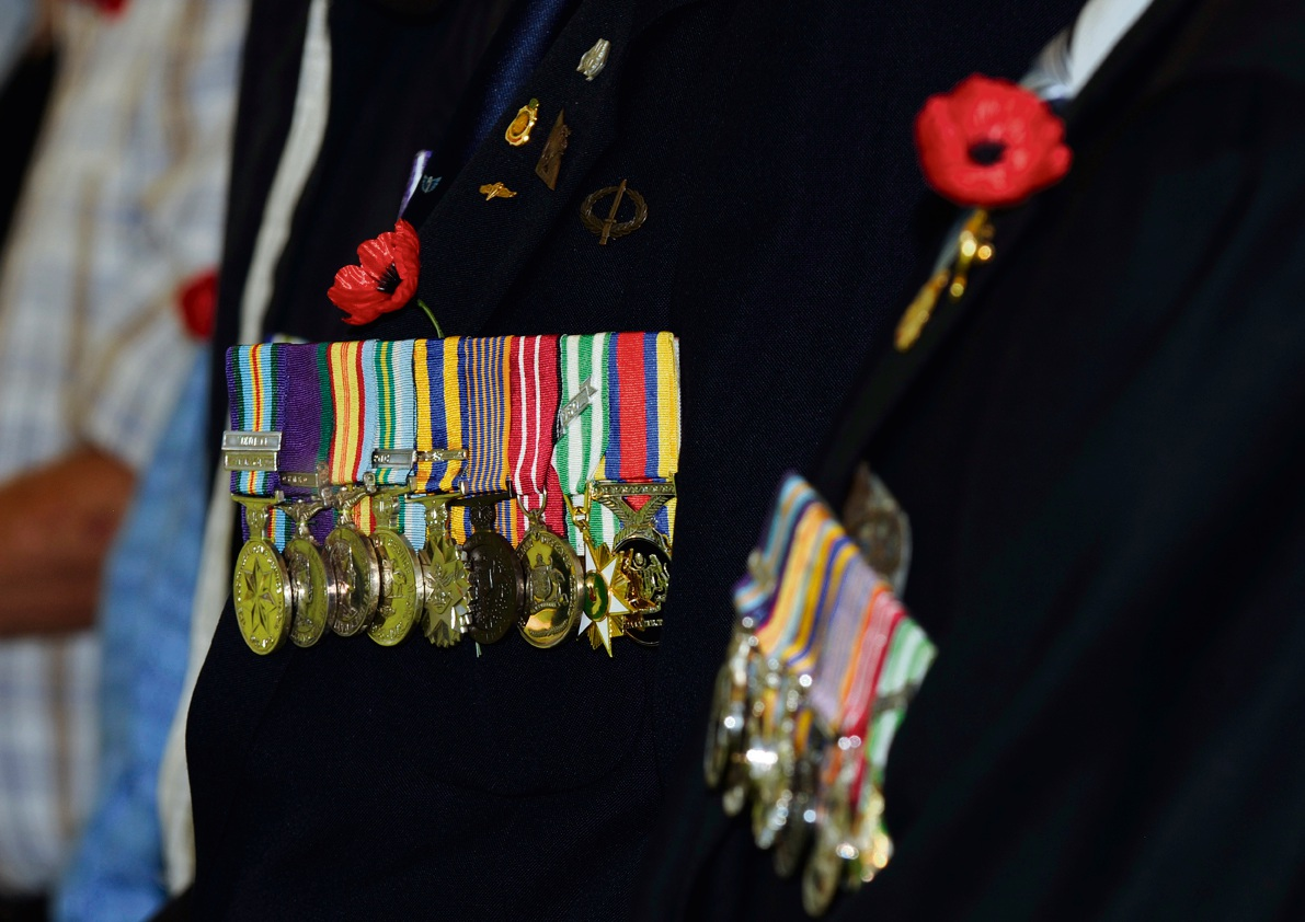 Remembrance Day: Joondalup service to be held at Ocean Reef