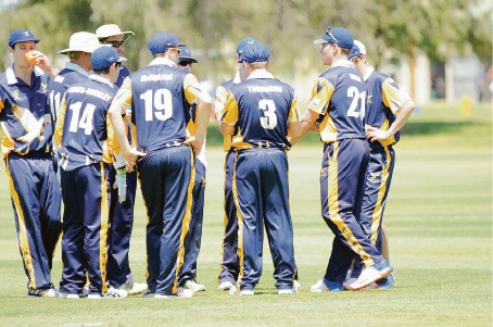 WACA Premier Cricket: Gosnells feels its swagger is back