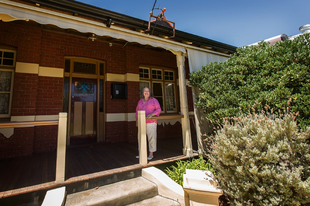 Yes there will be cake: Anzac Cottage celebrates 101 years