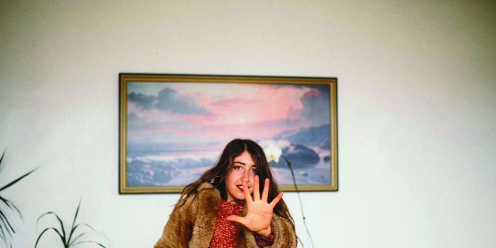 Gabriella Cohen. Photo: Kain Balzary