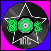 Fundraiser: '80's Inc' playing best of the '80's'