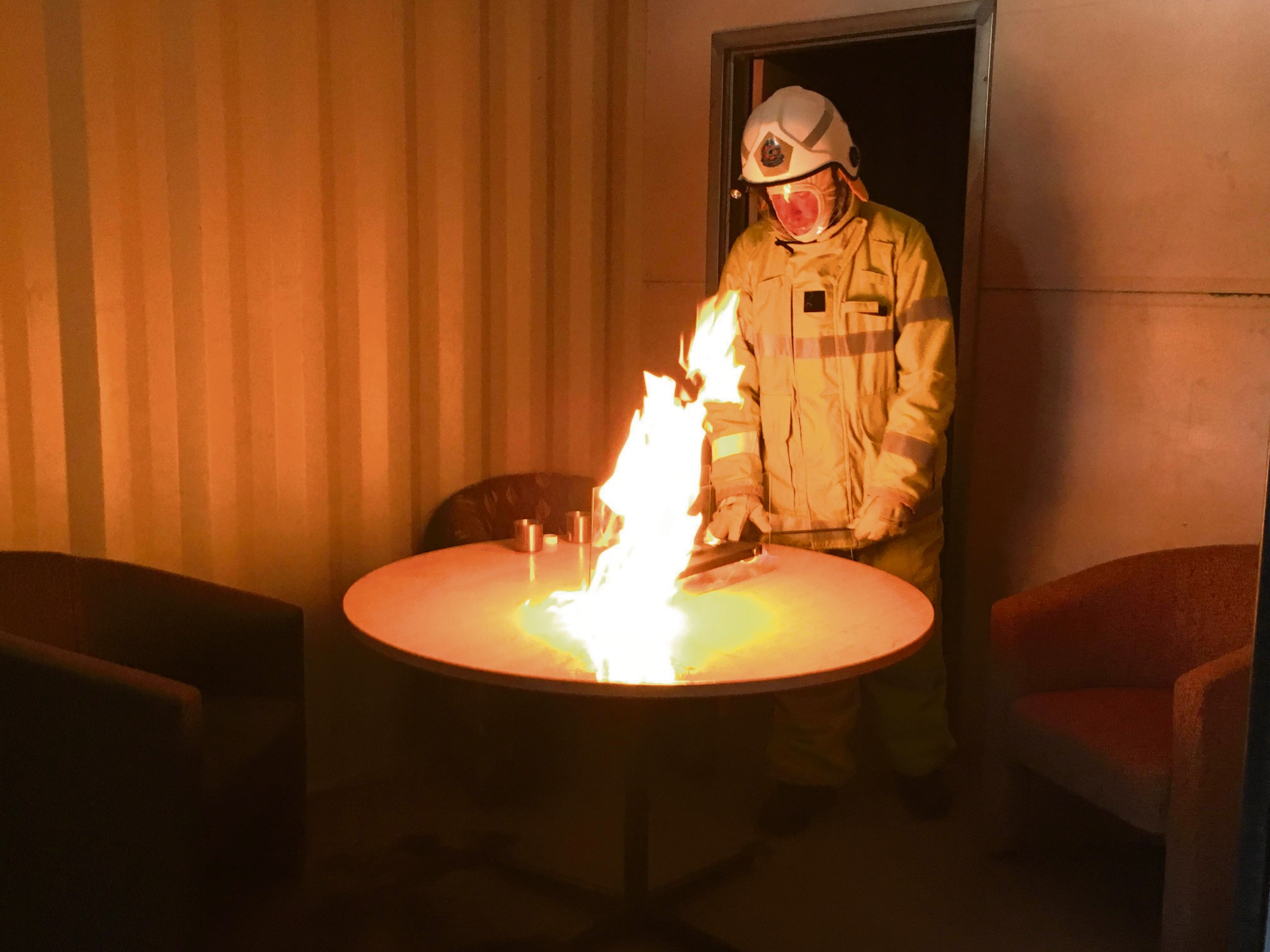Sale of ethanol burners ban in WA extended for another month