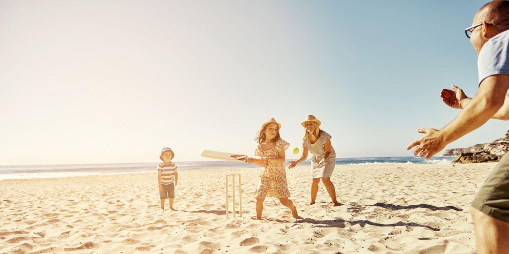 Juvenile - Melville Council's cricket club plan.