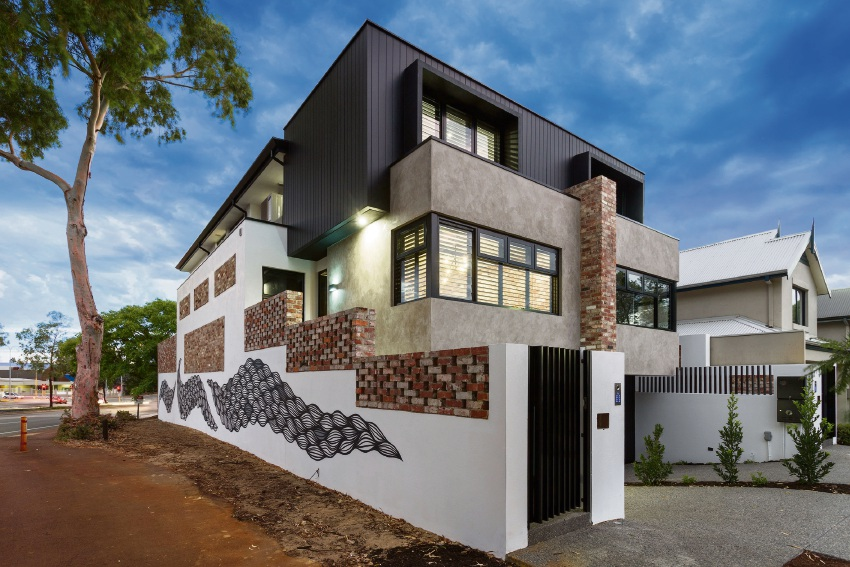 Leederville, 1 Bold Court – Auction March 4 at 11:00am