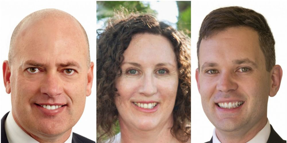 Bateman candidates discuss local issues