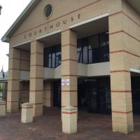 Midland Magistrates Court.