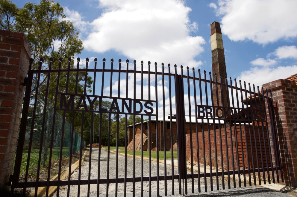 Maylands Brickworks: City of Bayswater confirms discussions with State Heritage Office