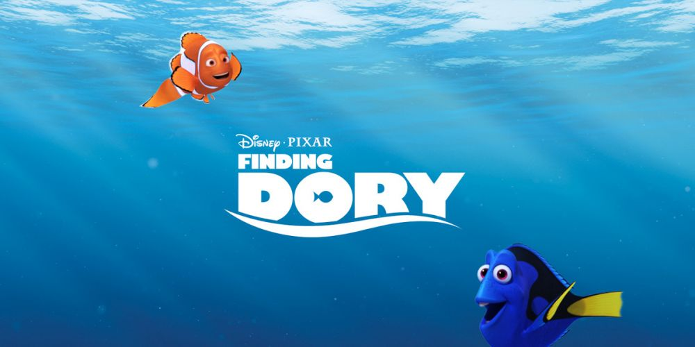 Finding Dory screening for free this Saturday in Chittering