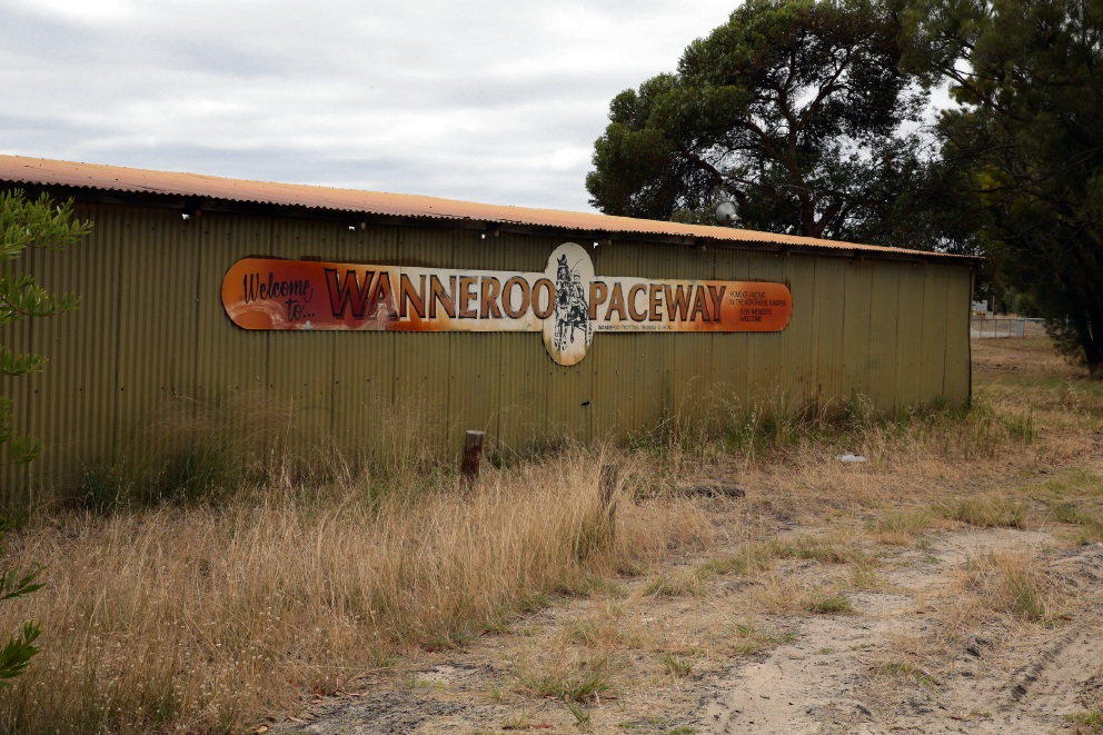The Wanneroo Trotting and Training Club has been granted a one-year lease extension. www.communitypix.com.au   d464935