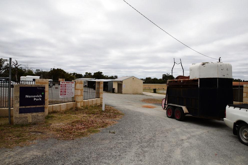 Wanneroo Trotting and Training Club has lease renewed