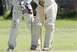 Melville Storm looking to Voges for cricket win