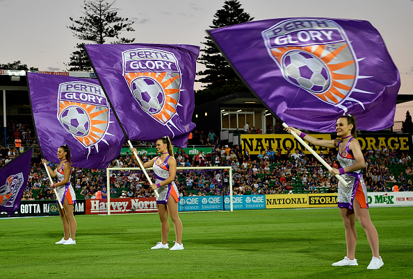 Perth Glory has passed 8500 members for the first time. Picture: Stefan Gosatti/Getty Images