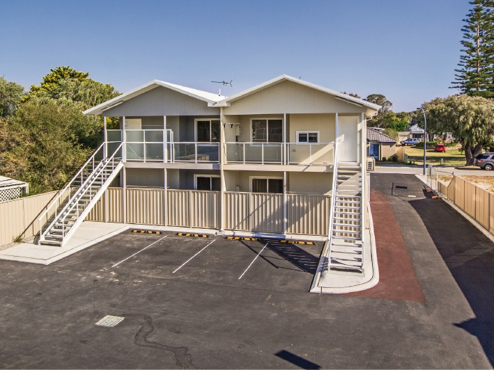 Rockingham, 14 George Street – From $319,000