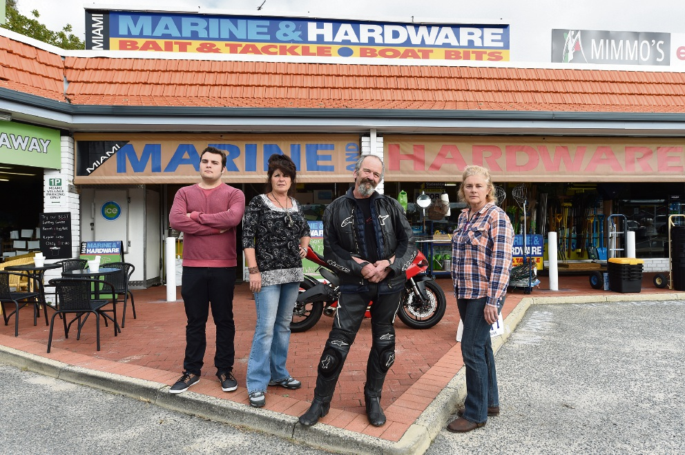 'No one is spending': Miami Marine and Hardware struggling