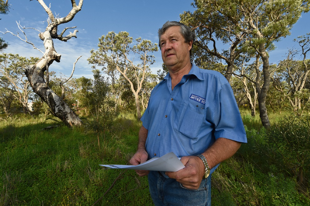 Halls Head businessman says City of Mandurah can 'rot in hell' after closure